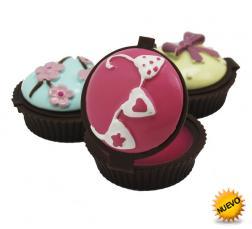 Balsamo Labios Muffin