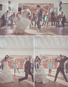 Vuestro baile más especial