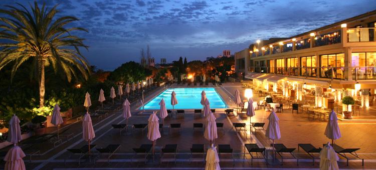 Bodas en Marbella