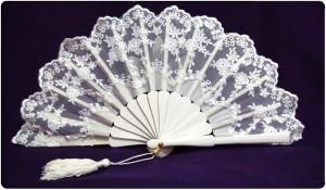 Complementos de novia de estilo barroco