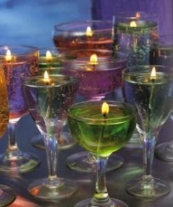 Copas decorando tu boda 1