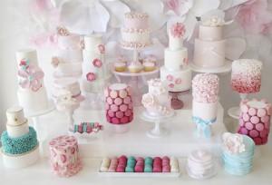 Más Dulces para tu boda: La CandyBar