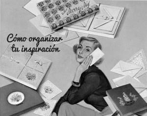Para las novias 2.0: Cómo organizar la inspiración online