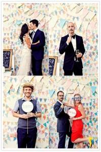 Cómo darle personalidad a tu boda en 10 pasos