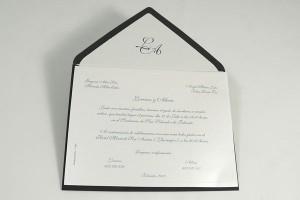 Invitación Clásica 1
