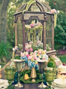 Jaulas en tu boda 2
