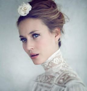 Maquillaje Romántico 1