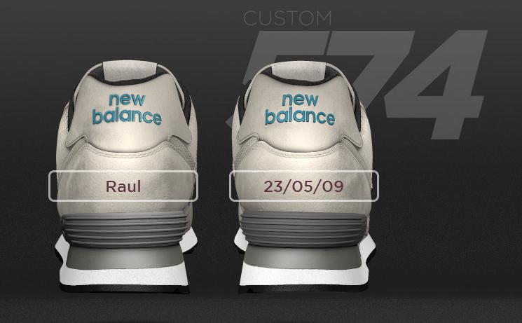 New Balance - Novio