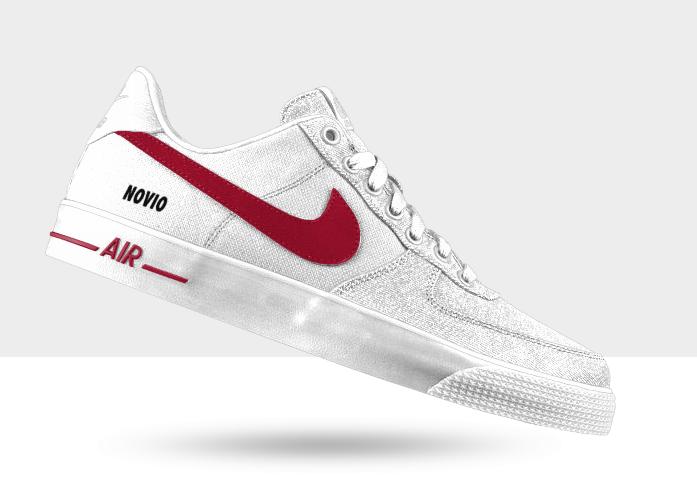 Nike Novio Personalizada