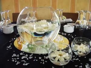 Peceras decorando tu boda 4