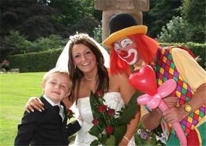 Payaso-para-bodas