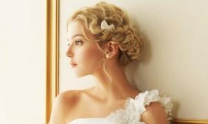 Peinado Romántico 1