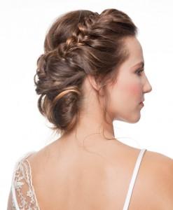 Peinado Romántico 3