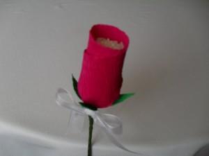 Rosas de Arroz 2