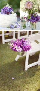 Tarros decorando tu boda 3