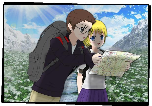 Tu Vida En Manga Fotocomic