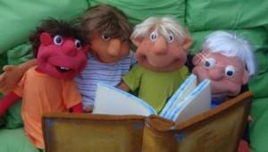 animadores infantiles