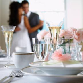 Consejos para elegir el menú de boda