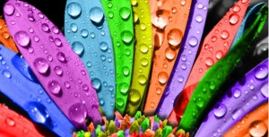 Colores para tu boda