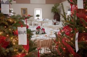Protocolo en Árbol de Navidad