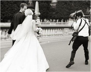Consejos para elegir vuestro fotógrafo de boda