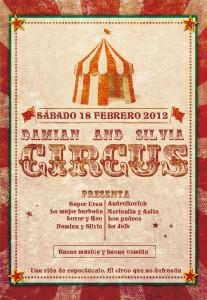 Bodas de Circo