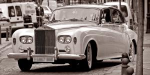 8 Consejos para elegir el mejor automóvil para tu Boda