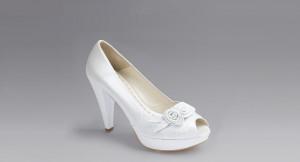 Zapatos de novia Doriani