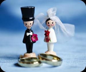 toque rural boda