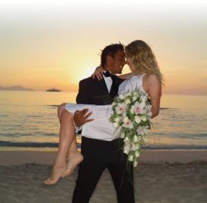 Las fotos que no pueden faltar en tu álbum de boda
