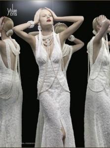 Colección 2012 YOLANCRIS