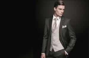 10 Consejos para elegir tu traje de novio