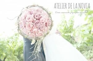 Atelier de la novia
