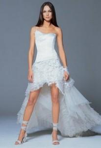 8 Consejos para elegir tu vestido de novia